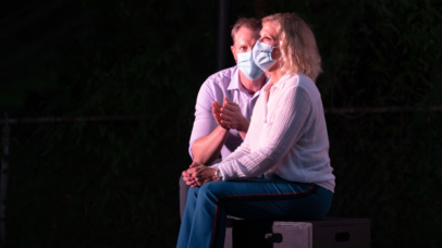 First live local theater since COVID is a new-normal 'Next to Normal'